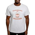 Coffee Time Light T-Shirt