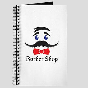 BARBER SHOP Journal