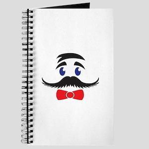 LITTLE MAN Journal