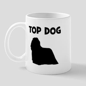 Komondor - top dog Mug