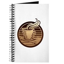 Coffee Mug Journal