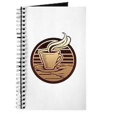Coffee Mug Journal