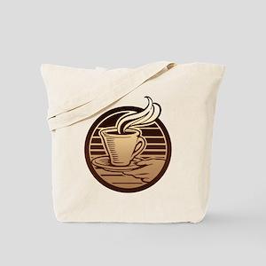 Coffee Mug Tote Bag