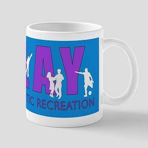 TR Play Mugs