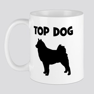 Finnish Lapphund - top dog Mug