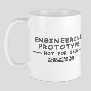 Prototype Rev. B Mug