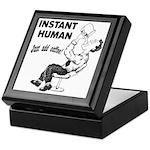 Instant Human Keepsake Box