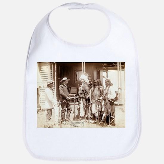 The Interview - John Grabill - 1887 Cotton Baby Bi