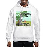 Bet Your Ass Hooded Sweatshirt