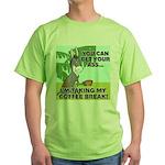 Bet Your Ass Green T-Shirt