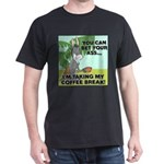 Bet Your Ass Dark T-Shirt