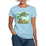 Bet Your Ass Women's Light T-Shirt