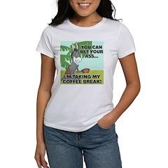 Bet Your Ass Women's T-Shirt