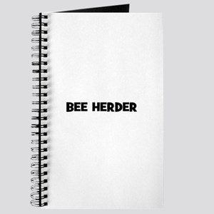 bee herder Journal