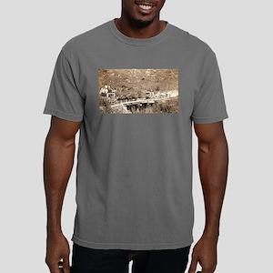 The Deadwood Coach - John Grabill - 1889 Mens Comf