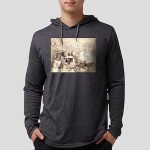 The Deadwood Coach 2 - John Grabill - 1889 Mens Ho