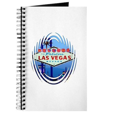 Las Vegas Night! Journal