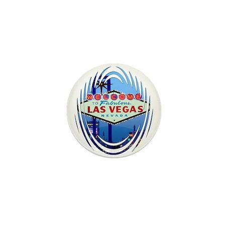 Las Vegas Night! Mini Button