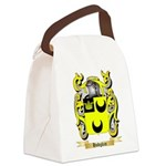 Hodgkin Canvas Lunch Bag