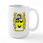 Hodgkin Large Mug