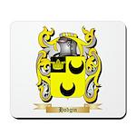 Hodgin Mousepad