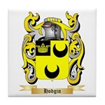 Hodgin Tile Coaster