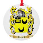 Hodgett Round Ornament