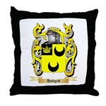 Hodgett Throw Pillow