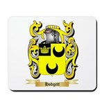 Hodgett Mousepad