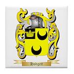 Hodgett Tile Coaster
