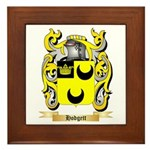Hodgett Framed Tile