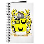 Hodgett Journal