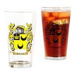 Hodgess Drinking Glass