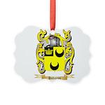 Hodgess Picture Ornament