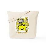 Hodges Tote Bag