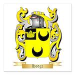 Hodge Square Car Magnet 3