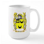 Hodge Large Mug
