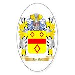 Hockly Sticker (Oval 50 pk)