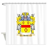 Hockly Shower Curtain