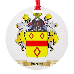 Hockley Ornament