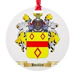 Hockley Round Ornament