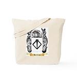 Hocking Tote Bag
