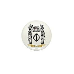 Hockin Mini Button (100 pack)