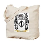 Hockin Tote Bag