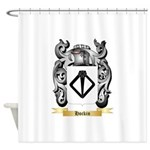 Hockin Shower Curtain