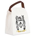 Hocken Canvas Lunch Bag