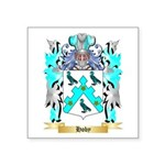 Hoby Square Sticker 3