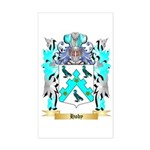 Hoby Sticker (Rectangle)