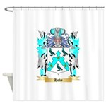 Hoby Shower Curtain