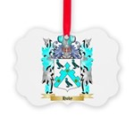 Hoby Picture Ornament